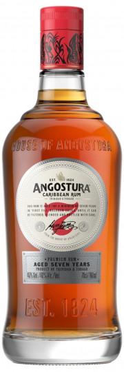 Angostura Aged 7 Years