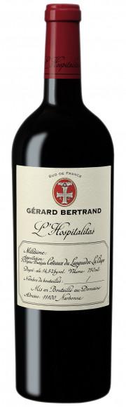 Gerard Bertrand L'Hospitalitas La Clape
