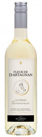 Producteurs Plaimont Fleur de d'Artagnan Colombard Sauvignon