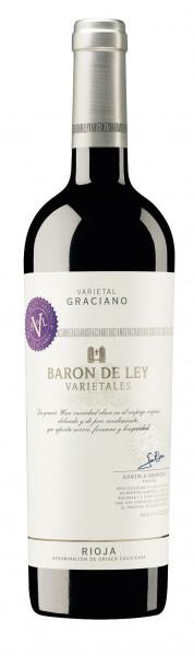 Baron de Ley Varietal Graciano