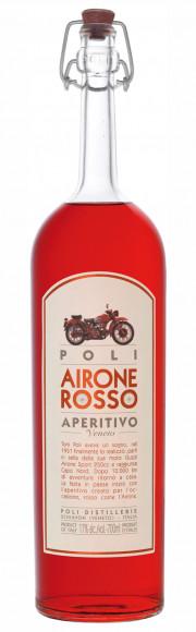 Jacopo Poli Airone Rosso