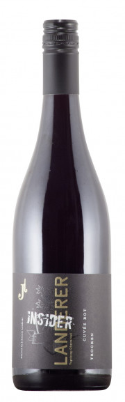 Weingut Landerer Insider Cuvee Rot QbA trocken