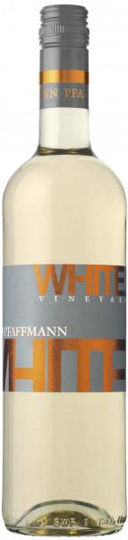 Markus Pfaffmann White Vineyard