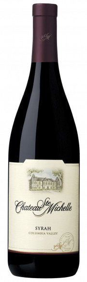 Chateau Ste. Michelle Columbia Valley Syrah