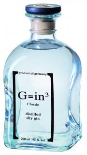 Ziegler G=in³ GIN