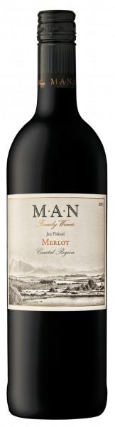MAN Family Wines Jan Fiskaal Merlot