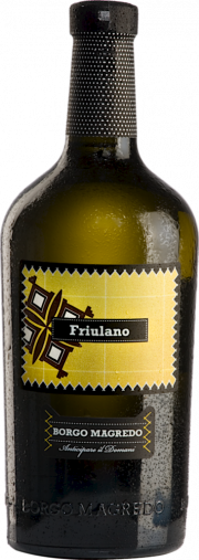 Borgo Magredo Friulano