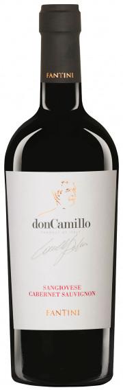 Farnese Vini Fantini Don Camillo Sangiovese Cabernet Sauvignon IGT
