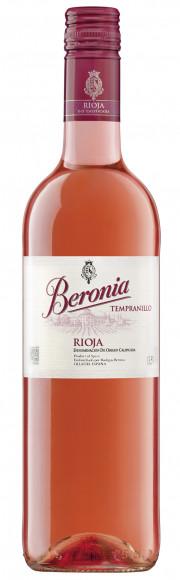 Bodegas Beronia Rosado