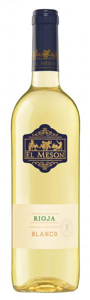 Bodegas El Meson Blanco