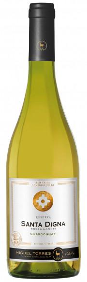 Miguel Torres Santa Digna Chardonnay Reserva