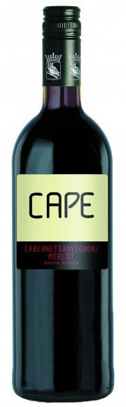 Du Toit Family Wines Cape Cabernet Sauvignon Merlot