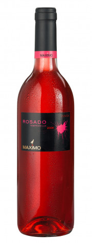 Bodegas Maximo Rosado