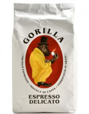Joerges Gorilla Espresso Delicato