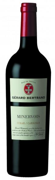 Gerard Bertrand Minervois Grand Terroir
