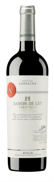 Baron de Ley Varietales Garnacha