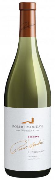 Robert Mondavi Carneros Reserve Chardonnay