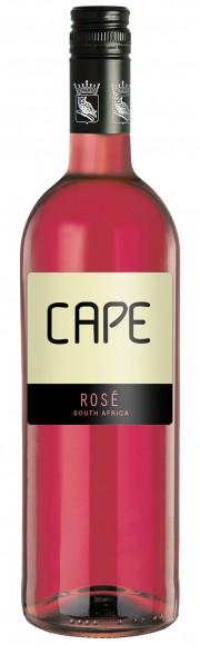 Du Toit Family Wines Cape Rose