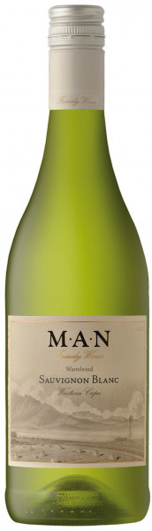 MAN Family Wines Warrelwind Sauvignon Blanc