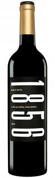 Macia Batle 1856 Tinto