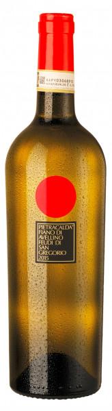Feudi di San Gregorio Pietracalda Fiano di Avellino