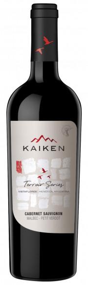 Kaiken Terroir Series Corte Cabernet Sauvignon