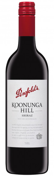 Penfolds Koonunga Hill Shira