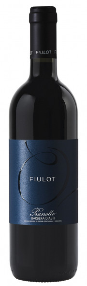 Prunotto Fiulot Barbera d'Asti
