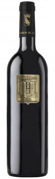 Baron de Ley Gran Reserva Vina Imas Gold Edition
