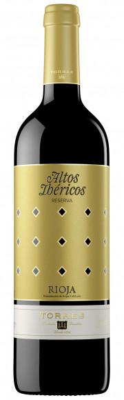 Miguel Torres Altos Ibericos Reserva