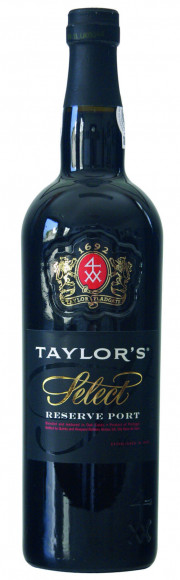 Taylor´s Select Reserve Ruby Port