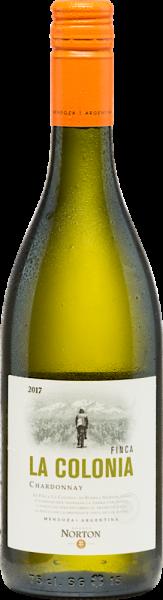 Norton Finca La Colonia Chardonnay