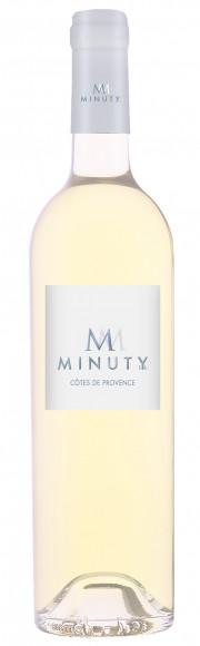 Minuty Cuvee M Blanc