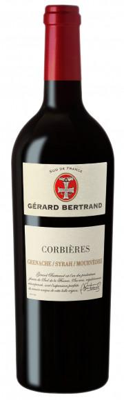 Gerard Bertrand Corbieres Grand Terroir
