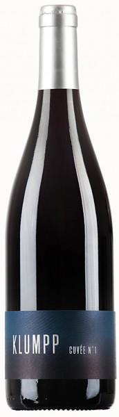 Weingut Klumpp Cuvee N°1