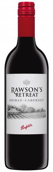 Penfolds Rawson's Retreat Shiraz Cabernet