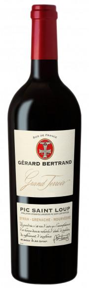 Gerard Bertrand Pic Saint Loup Grand Terroir