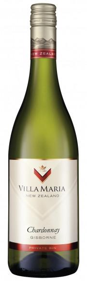 Villa Maria Private Bin Chardonnay