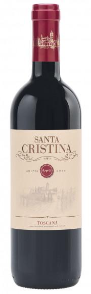 Antinori Santa Cristina Rosso
