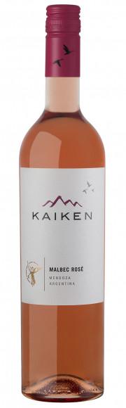 Kaiken Rose of Malbec