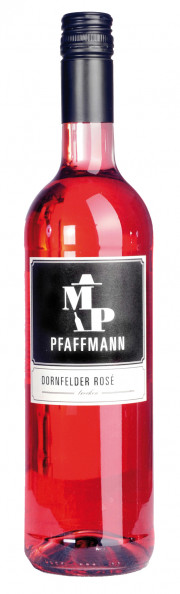 Pfaffmann Dornfelder Rose