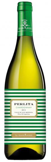 Bodega Diamandes Perlita Chardonnay