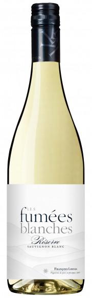 Francois Lurton Les Fumees Blanches Reserve Sauvignon Blanc