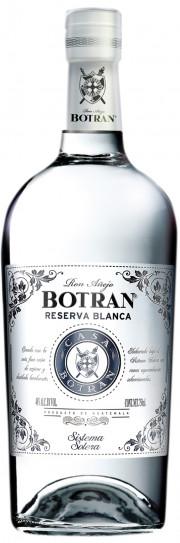 Botran Reserva Blanca