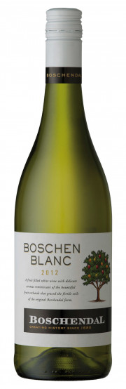 Boschendal Boschen Blanc
