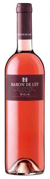 Baron de Ley Rose
