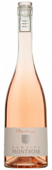 Domaine Montrose Prestige Rosé