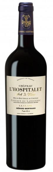 Gerard Bertrand Chateau l'Hospitalet Art de Vivre