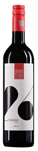 Bickel-Stumpf Twentysix Rot