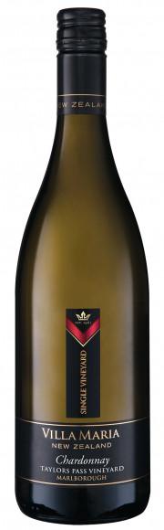 Villa Maria Taylors Pass Vineyard Chardonnay